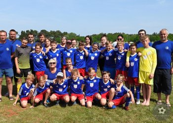 Foto č. 2- Valašský fotbal exkluzivně z Chorvatska! - U 12 Valmezu jedenáctá na mezinárodním turnaji Amfora Cup v Poreči