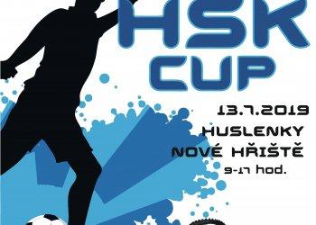 Foto č. 1- Pozvánka na HSK Cup do Huslenek - Ještě dvě místa jsou volná! Hlaste se!