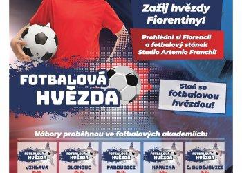 Foto č. 1- Rubrika - Grassroots trenéra mládeže okresu Vsetín. Hledáme fotbalovou hvězdu!