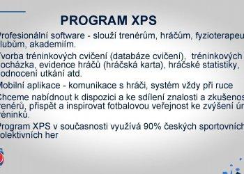 Foto č. 2- Rubrika GTM  XPS Trainer = tréninkový a organizační program ZDARMA pro všechny kluby a trenéry