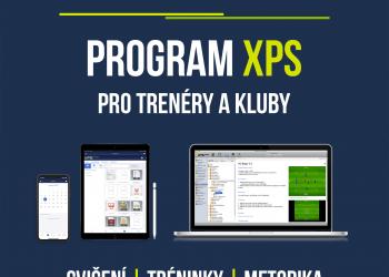 Foto č. 1- Nový projekt FAČR – Program XPS pro trenéry a kluby