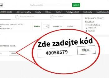 Foto č. 1- Netfotbal.cz - kvalitní prodejce fotbalového zboží!