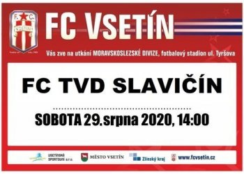Foto č. 1- FC Vsetín hledá nové talenty