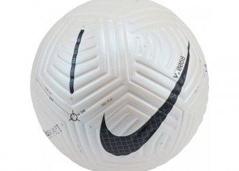 Foto č. 1- Netfotbal.cz - Nový fotbalový míč Nike Flight je ten pravý přímo pro vás!