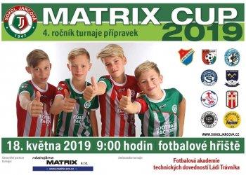 Foto č. 1- Matrix Cup 2019 v Jarcové
