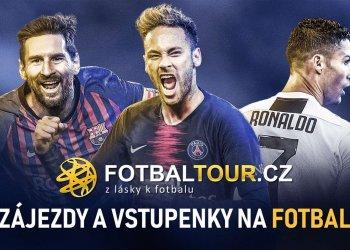 Foto č. 1- Jsi náš předplatitel? Vyhraj s fotbaltour.cz zájezd na špičkový fotbal!