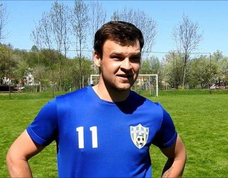 Daniel Vavřík z Regmontu se stal hráčem sezony